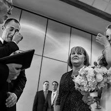 Wedding photographer Matt Theilen (theilen). Photo of 19.02.2017