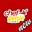 Chef Genie - Online Takeaway icon