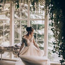 Wedding photographer Katerina Karpeshova (Eska). Photo of 19.09.2017