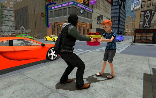 Tiny Thief and car robbery simulator 2019 1.3 screenshots 12