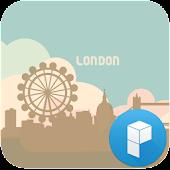 Paperways London 1 Theme