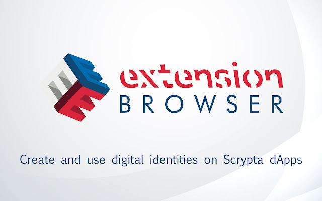 Scrypta Extension Browser