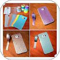 DIY Phone case icon