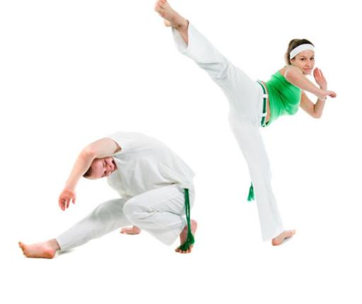 Learn capoeira dance. Capoeira course  screenshots 5