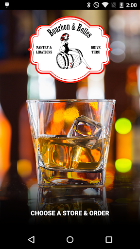 Bourbon Belles