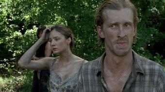 The Walking Dead - Wer die Wahl hat