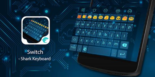 Emoji Keyboard-Tech