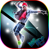 Hip Hop Photo Editor 2018