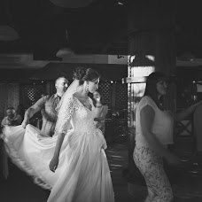Wedding photographer Kristina Butkevich (kristinabutik). Photo of 15.02.2018