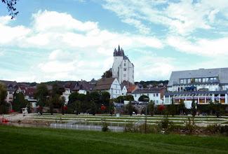 Photo: Grafenschloss Diez