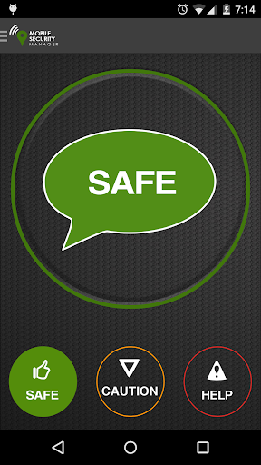 Mobile Security Manager