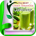 Green Smoothie Cleanse Recipes icon