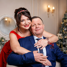 Wedding photographer Andrey Kot (catslife). Photo of 10.01.2018
