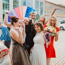 Wedding photographer Konstantin Moshikhin (Moshihin). Photo of 30.08.2016