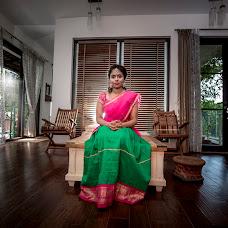 Wedding photographer Raghu Lakshminaarayanan (lakshminaarayan). Photo of 12.05.2018