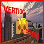 VR Vertigo Extreme Icon