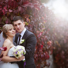 Wedding photographer Svetlana Gasinova (GasinovaSv). Photo of 26.10.2015