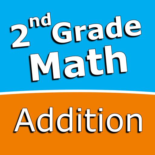 Second grade Math - Addition