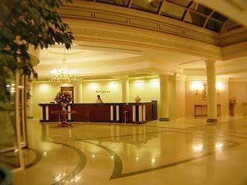 Alinn Hotel Sarigerme