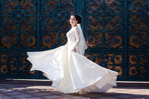 Wedding photographer Alesya Kashtalinchuk (AnimaSola). Photo of 22.09.2017