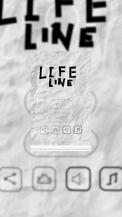 game line simple life - náhled
