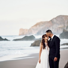 Wedding photographer Ana Mata (AnaMata). Photo of 14.11.2018