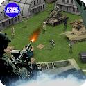 Gunner Helicopter Assault 3D icon