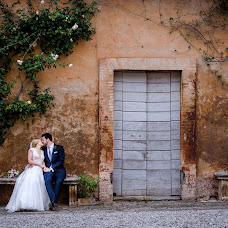 Wedding photographer Steve Grogan (SteveGrogan). Photo of 09.10.2018