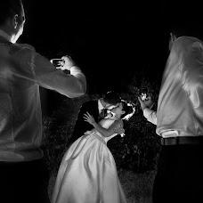 Fotógrafo de bodas Sergio Zubizarreta (deser). Foto del 16.10.2017