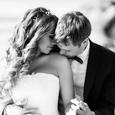 Bryllupsfotograf Richard Konvensarov (konvensarov). Bilde av 05.07.2016