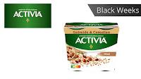 Angebot für Black Weeks:                                                                    Activia Getreide & Cerealien im Supermarkt - Activia