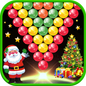 Shoot Bubble Christmas for PC and MAC