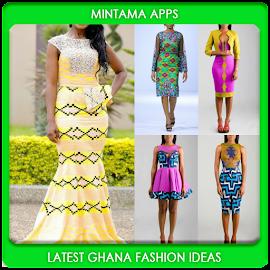 Latest Ghana Fashion Ideas