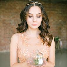 Wedding photographer Anna Zabrodina (pioneerka). Photo of 14.02.2016