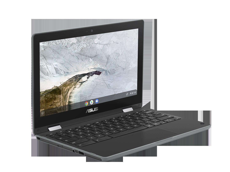 ASUS Chromebook C214MA - photo 8