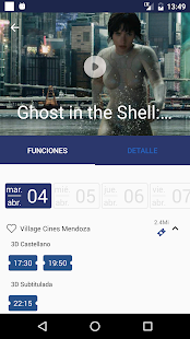Village Cines- screenshot thumbnail