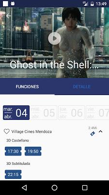 Village Cines - screenshot