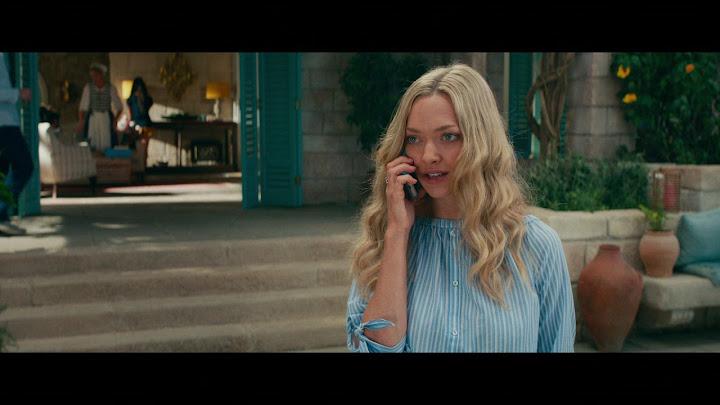 Mamma Mia! The Movie | Movie Page | DVD, Blu-ray, Digital ...