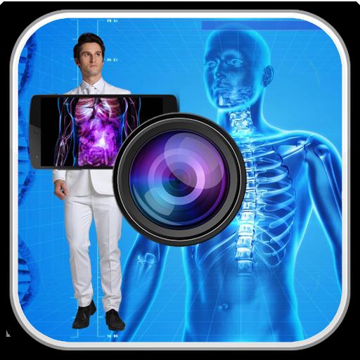 Extreme Xray Photo Scanner