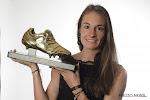 Wie volgt Wullaert op als Gouden Schoen? Janice Cayman laat zich uit over de zaak