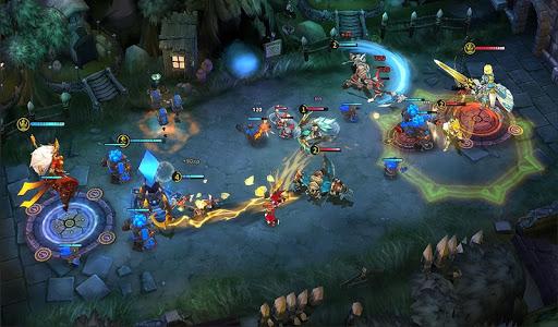 Guardians Arena  screenshots 7