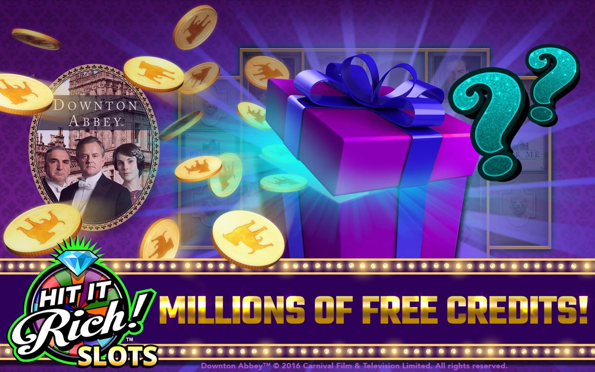 Hit it Rich! Free Casino Slots screenshot #10
