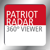 Raytheon Patriot Radar 360 VR