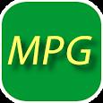 MPG Calculator icon