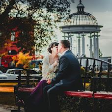 Wedding photographer Ekaterina Yaremenko (kataina). Photo of 25.09.2015