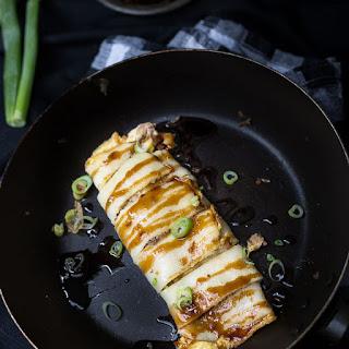 Eggs And Tuna Breakfast Recipes.