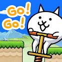 Go! Go! Pogo Cat icon