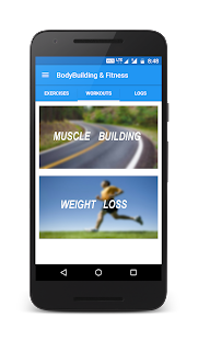 FitnyTech - Fit is the New Fashion- screenshot thumbnail