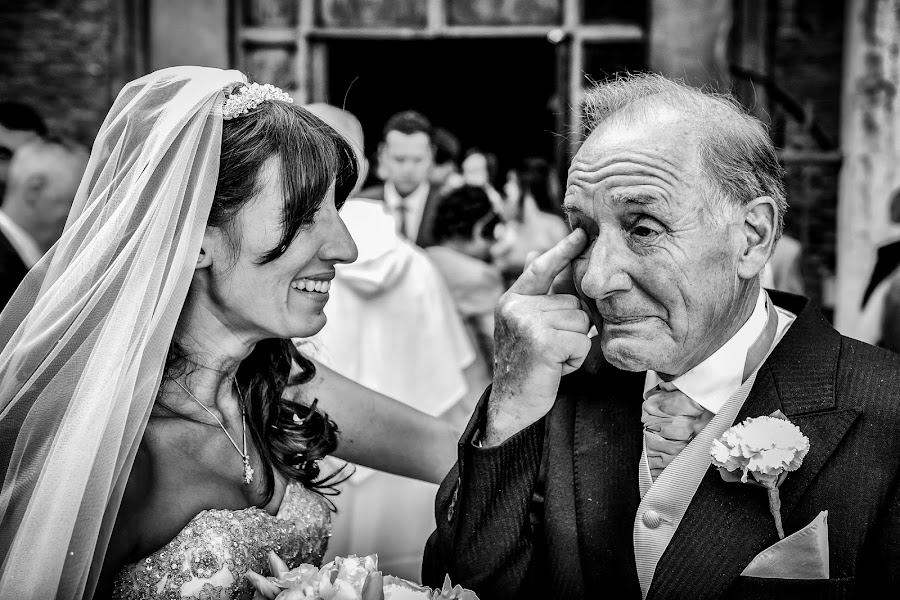 Wedding photographer Massimiliano Magliacca (Magliacca). Photo of 29.01.2019
