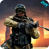 US Army Counter Terrorist Black Ops War Strategy